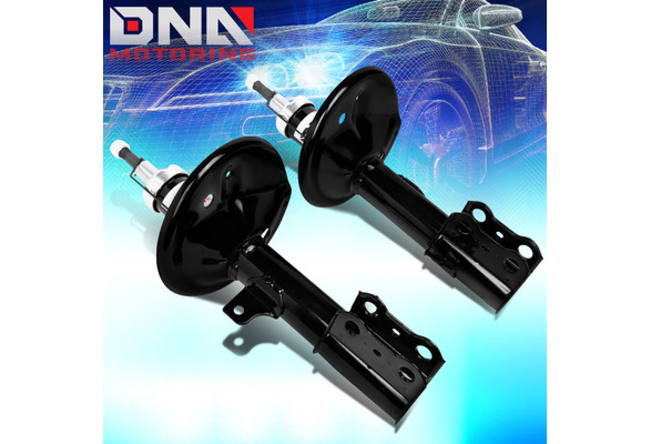 LSAILON 4 pcs Front Rear Struts Shocks Absorbers Replacement for 1997-2001 Lexus ES300,1997-2003 Toyota Avalon,1997-2001 Toyota Camry,1999-2003 Toyota Solara 334245 334246 334133 334134