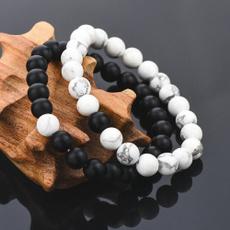 8MM, bracelets for couple, Gifts, Bracelet