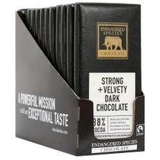 Box, Cocoa, Food, Dark