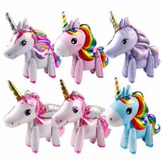 unicornparty, Toy, foilballoon, ballon