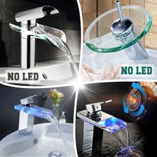 mixertap, LED faucet lights, led, lights