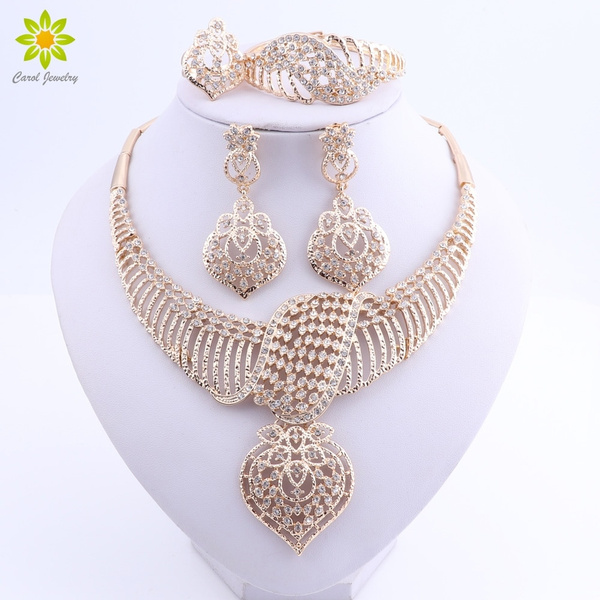 goldplated, Fashion, Cosplay, Jewelry
