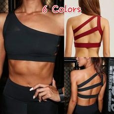 blouse, Summer, Sports Bra, crop top