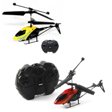 Mini Rc Helicopter Shatter Resistant Remote Control Helicopter Radio