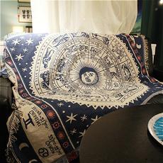 tarotcloth, altartablecloth, wicca, divinationcloth