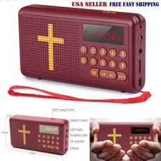 bibleplayer, rechargeableaudioplayer, Consumer Electronics, audioplayer