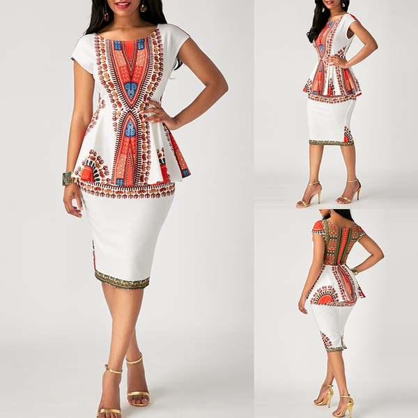 pencil, Fashion, office dress, Evening Dress