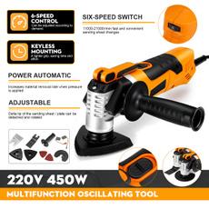 sander, Multi Tool, Electric, Tool