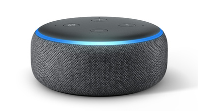 amazonecho, 3rdgeneration, echodot, Amazon