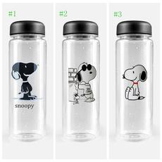 Coffee, Bottle, Cup, snoopybottle