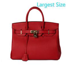 Shoulder Bags, Fashion, Messenger Bags, genuine leather