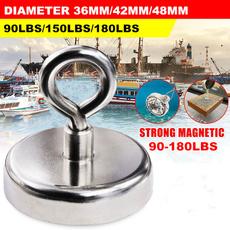 Magnet, permanentmagnetic, salvagetool, oceansalvagetool
