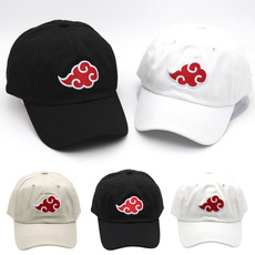 Adjustable, akatsuki, Hats, narutoakatsuki