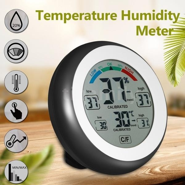 Touch Screen, weather forecast, wirelesstemperaturesensor, Home & Living