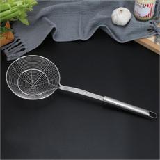 cuisine, meshstrainerladle, kitchendiningbar, spiderwokstrainer