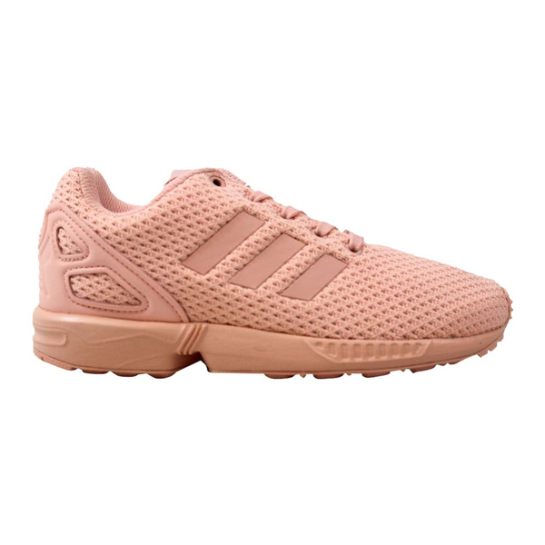 adidas zx flux en coral