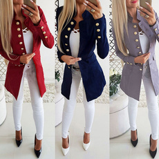 Casual Jackets, Fashion, Blazer, chaquetasdemujer