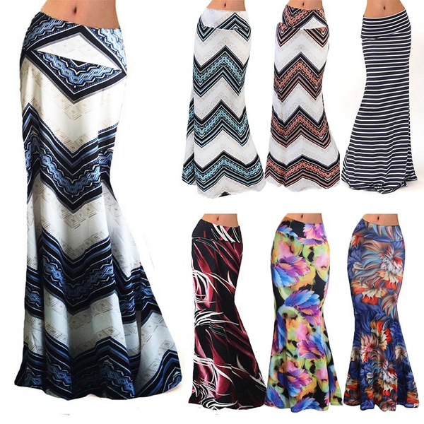Summer, long skirt, summer skirt, long dress