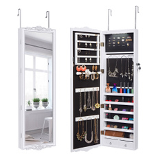 jewelrycabinetarmoire, led, Jewelry, cabinetwithdrawer