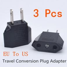 wallplugadapter, conversionplug, eutou, Power Adapter