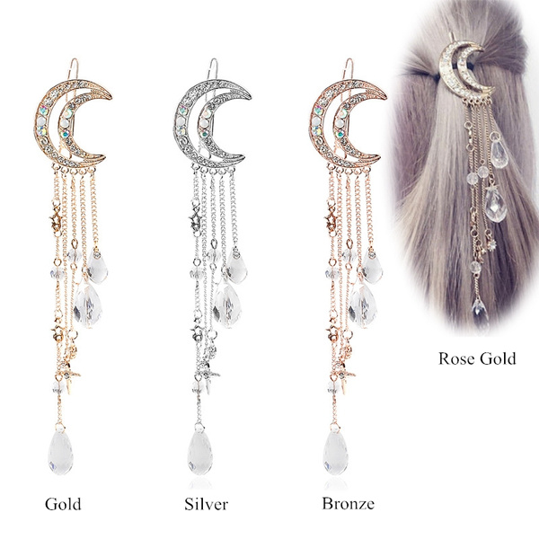 Tassels, Jewelry, Gifts, Crystal