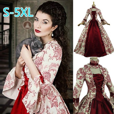 gowns, Plus Size, vintagealine, Evening Dress