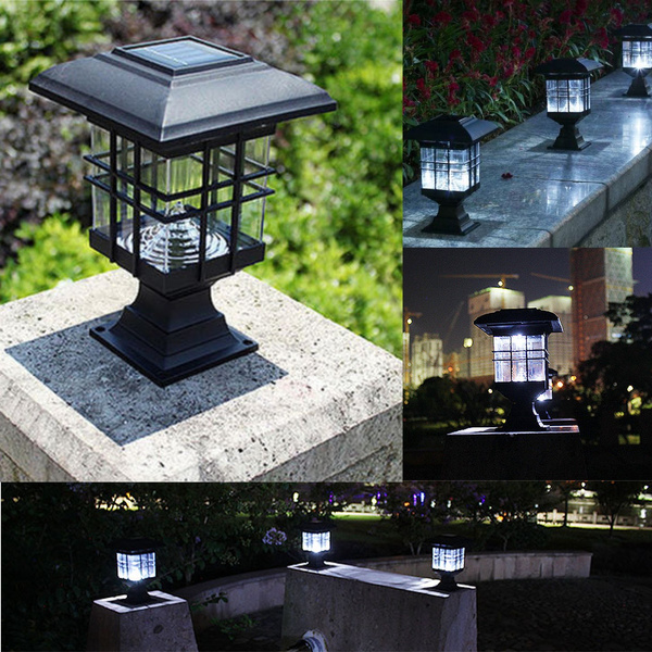 gardenlightssolar, Outdoor, led, Garden