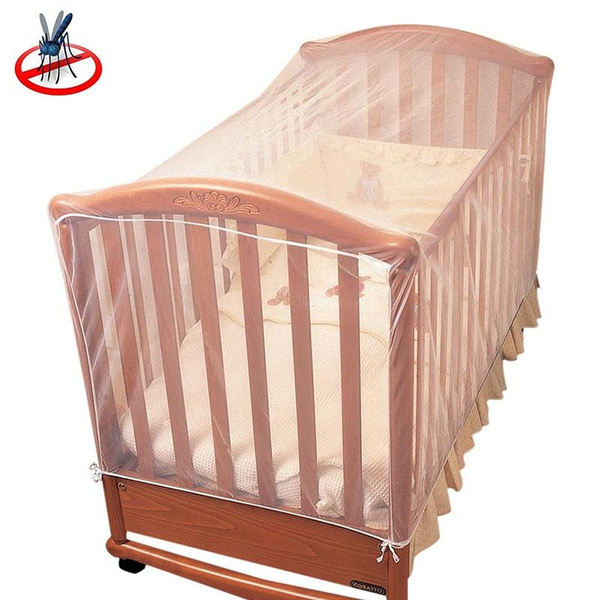 Cat Net for Baby/'s Mosquito Net for Cot Kids and Toddlers Crib and Cot Bed