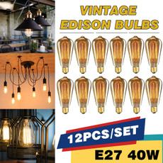 Light Bulb, incandescentbulb, Decoración, Decoración de hogar