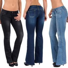 Plus Size, JeansWomen, Women jeans, slim