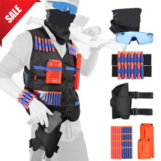 Vest, Fashion, nerfgunsnstrikeelite, toygun