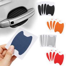 Car Sticker, Door, Cover, Auto Accessories