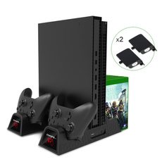 oivocoolingverticalstand, tray, Video Games, chargingseatforxbox