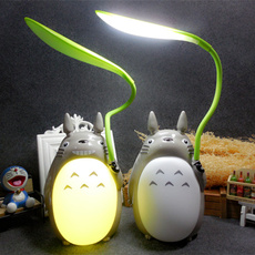 My neighbor totoro, led, carheadlight, carlamp