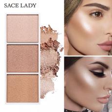 Palette, Beauty, highlighter, blusher