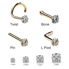smallbar, Steel, Fashion, Jewelry
