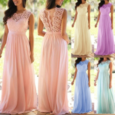 party, Fashion, sexy dresses, Chiffon Dresses