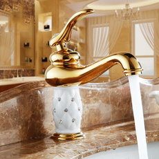 bathroomfaucet, Brass, Faucet Tap, Jewelry