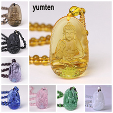 kyanite, quartz, Jewelry, Gifts