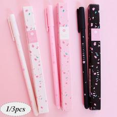 ballpoint pen, School, blackink, rollerballpen