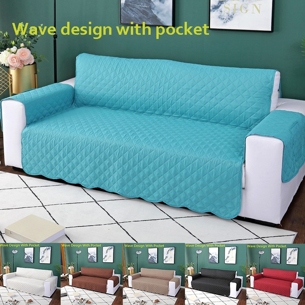 sofacovermat, wavedesign, sofaprotector, couchcover