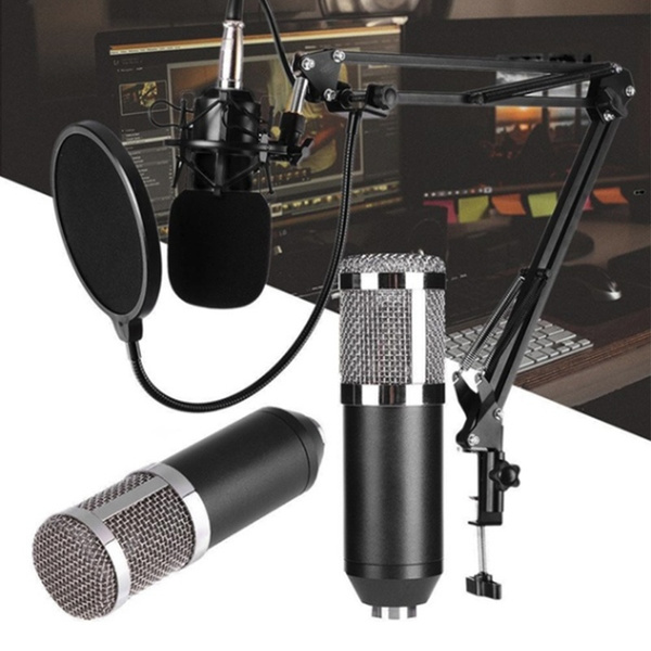 recordingmicrophone, micset, microphonestudio, micstandholder