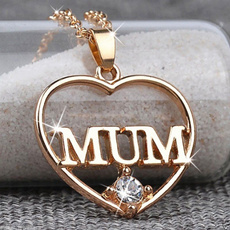 Heart, Jewelry, Gifts, motherdaysgift