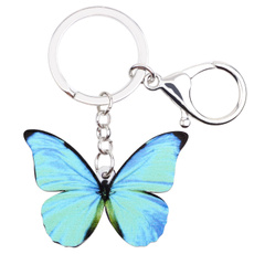 butterfly, Women, Jewelry, Gifts