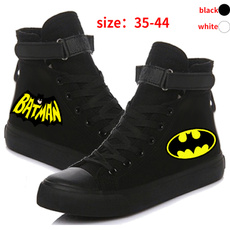 Tenis, Encaje, Batman, shoes for men