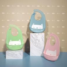 apron, infantbib, babyfeeding, siliconebib