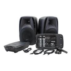 professionalpoweredloudspeakerspeaker, mobilepasystem, paequipment, Speaker Systems