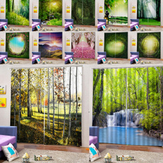 scenery, bedroomlivingroombathroom, forbedroomlivingroom, bathwindowcurtain