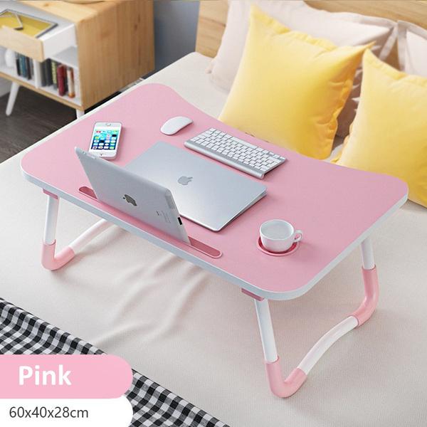 Portable Laptop Computer Desk Bed Sofa