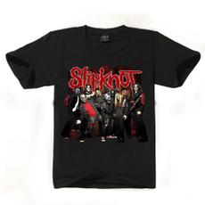 Heavy, Fashion, slipknotshirt, Sleeve